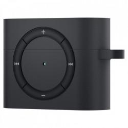 Husa protectoare Spigen Classic Shuffle Apple Airpods Pro - negru