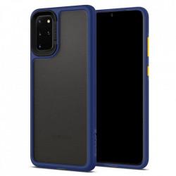 Husa Spigen Ciel Color Brick Samsung Galaxy S20 Plus - albastru