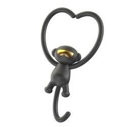 Odorizant auto Baseus Monkey , negru