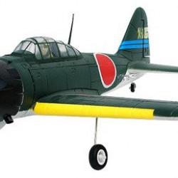 Aeromodel FMS A6M Zero 750mm V2