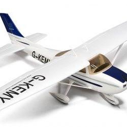 Aeromodel FMS Cessna 182 1400mm ARF