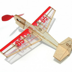 Aeromodel/Planor Guillows Stunt Flyer 280 mm