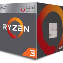 AMD CPU RYZEN 3 2200G YD2200C5FBBOX