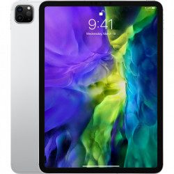 APPLE IPad Pro 11 2020 128GB LTE 4G Argintiu