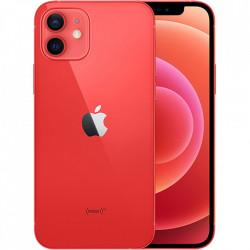 APPLE IPhone 12 Dual Sim Fizic 256GB 5G Rosu