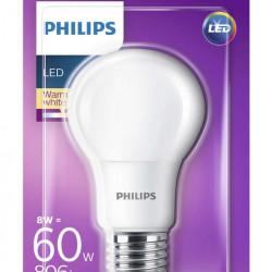 BEC LED PHILIPS E27 2700K 8718696577073