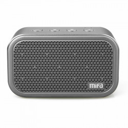 Boxa portabila bluetooth Mifa M1 wireless - gri