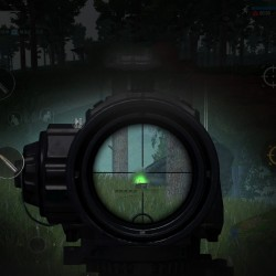 Butoane gaming , Baseus Shooting game , PUBG , 2 bucati , negre