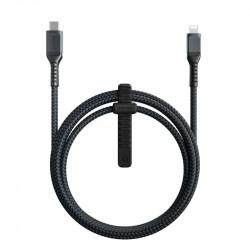 Cablu Nomad Kevlar USB-C Lightning 1.5m