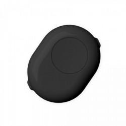 Carcasa Shelly Button pentru Shelly 1 și Shelly 1PM (negru)