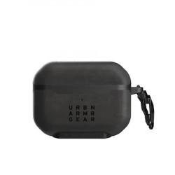 Carcasa UAG Metropolis LTHR Apple AirPods Pro Black