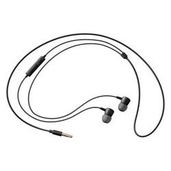Casti cu microfon Samsung HS130, Jack 3.5 mm , Negru