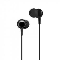 Casti In-Ear HOCO M14, Negru