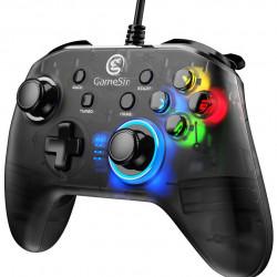 Controler GamePad GameSir T4w
