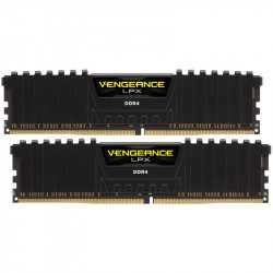 CR DDR4 16GB 3000 VENGEANCE LPX 2 DIMM