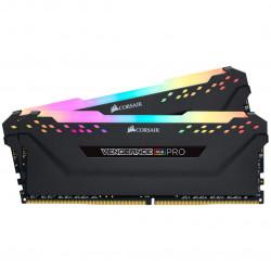 CR VENGEANCE RGB PRO 32GB (2x16GB) DDR4
