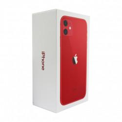 Cutie IPHONE 11 RED 64GB BOX