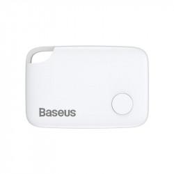Dispozitiv Bluetooth Baseus anti-pierdere T2 - Alb