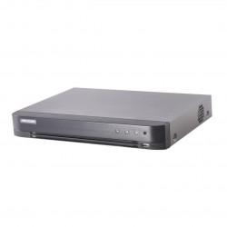 DVR TURBO HD 5MP 8-CHANNELS 2X SATA