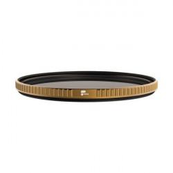 Filtru PolarPro Quartz Line ND16 pentru lentile de 82 mm