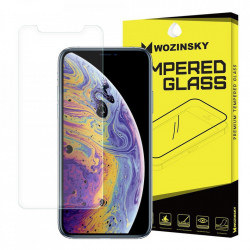Folie protectie Wozinsky 9H pentru Apple iPhone 11 Pro Max / iPhone XS Max