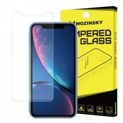 Folie protectie Wozinsky 9H pentru Apple iPhone XR / iPhone 11