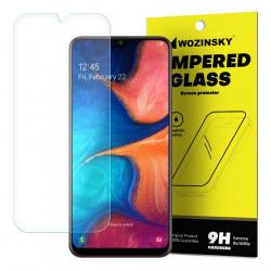 Folie protectie Wozinsky de sticla 9H Samsung Galaxy A20e