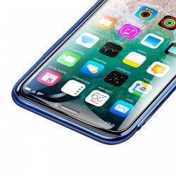 Folie sticla Baseus Full-Glass Full Coverage 0.3 mm pentru iPhone XS max / iPhone XI 6.5