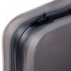 Geanta impermeabila din TPU , Baseus , 198 x 90 x 120mm, neagra
