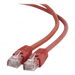 Gembird UTP Cat6 Patch cord 10 m red