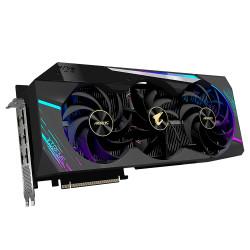Gigabyte Aorus GeForce RTX 3090 Xtrm 24G