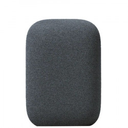 GOOGLE Boxa Inteligenta Nest Audio, Google Asisstant, Microfon, Bluetooth, Chromecast Integrat, Control Tactil, Negru