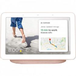 GOOGLE Nest Hub Sand + Google Asistent Personal Bej