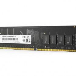 HP DDR4 4GB 2400 U-DIMM CL17 PC4