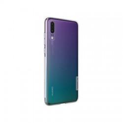 Husa Huawei P20 Nature Nillkin Tpu Transparenta