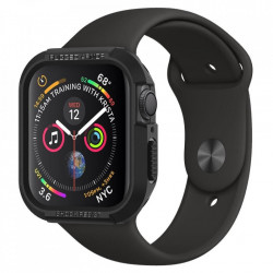 Husa protectoare Spigen Rugged Armor Apple Watch 4 (44mm)