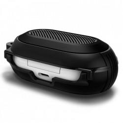 Husa protectoare Spigen Rugged Armor Samsung Galaxy Buds / Buds + Plus - negru