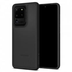 Husa Spigen Ciel Color Brick Samsung Galaxy S20 Ultra - negru
