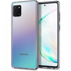 Husa Spigen Crystal Samsung Galaxy Note 10 Lite - transparent