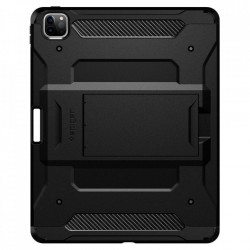 Husa tableta Spigen Tough Armor Pro Ipad Pro 12.9 2018/2020 Black