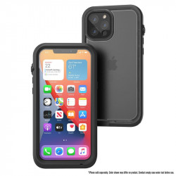 Husa telefon Catalyst Total Protect., black - iPhone 12 Pro Max