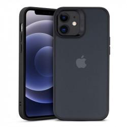 Husa telefon ESR Classic Hybrid, black - iPhone 12 mini
