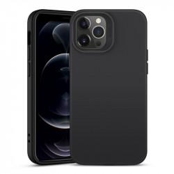 Husa telefon ESR Cloud, black - iPhone 12/12 Pro