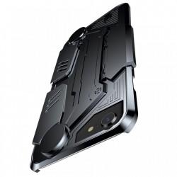 Husa telefon gamepad, Baseus Gamer, pentru Iphone 7/8, cu functie stand, negru