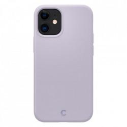 Husa telefon Spigen Cyrill Silicone pentru Iphone 12 Mini Lavender