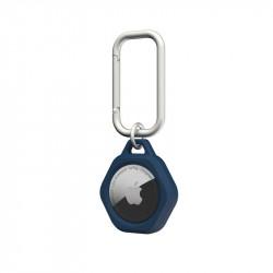 Husa UAG Scout, blue- Apple AirTag