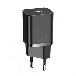 Incarcator Baseus Super Si Quick Charger 1C 20W (black)