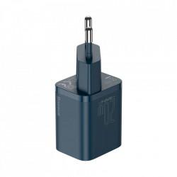 Incarcator Baseus Super Si Quick Charger 1C 20W (blue)