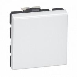 Intrerupator cap scara Legrand Mozaic 077011 - 1 modul