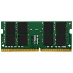 KS DDR4 16GB 2666 KVR26S19D8/16